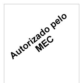 curso autorizado MEC